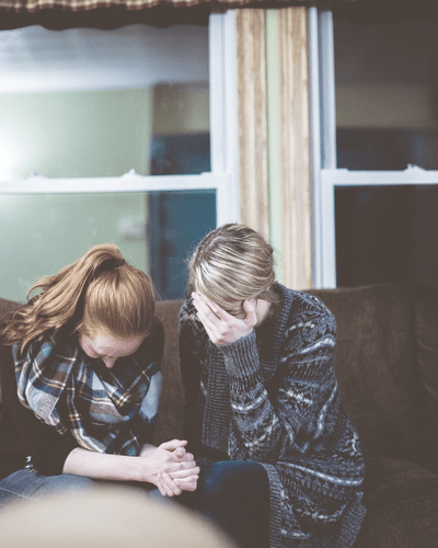 5 things you can do to help someone who is grieving