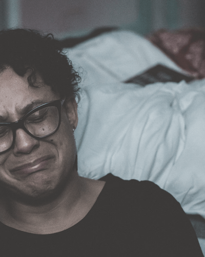 caring for yourself in grief