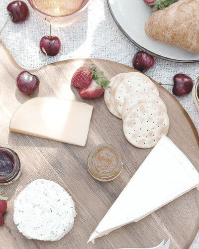 Back to school meal planning ideas