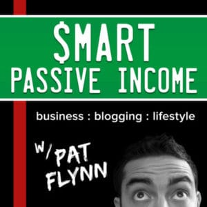 smart passive income pat flynn