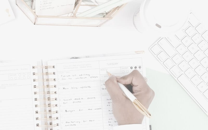 4 Strategies For Conquering Your To-Do List: Breaking big tasks into smaller chunks